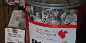 read about Henderson Properties Annual Food Drive Exceeds Expectations