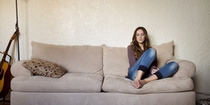 read about How to Stay Safe When You Live Alone