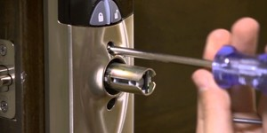 read about Why Hire a Professional Locksmith in Baltimore for your Broken Door