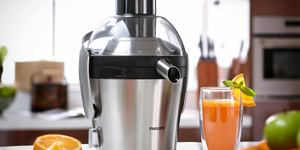 read about Your Ultimate Guide for Choosing the Ideal Juicer