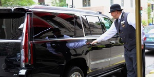 read about Why a Professional Boston Airport Car Service Matters the Most?