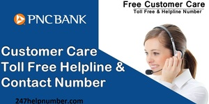 PNC Bank Toll-Free Customer Care Service Phone Number