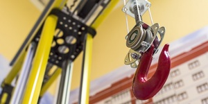 Tips for Choosing Suitable Chain Hoists