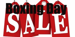 read about Get Discount Online Boxing Day Sales