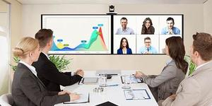 6 Web Meeting Software to Make Your Business More Efficient