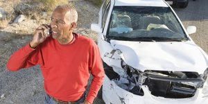 Information most needed in cases of personal injury