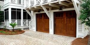 read about Neighborhood Garage Door Service Professional Guide to Choosing a Gara