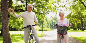 read about Don't Let Age Limit Your Freedom: Tips to Keep You Active