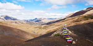 read about Upper Dolpo Trekking in Nepal