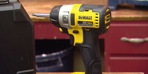 read about Cordless Impact Driver - How It Works?