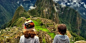 read about Tips for Visiting Machu Picchu