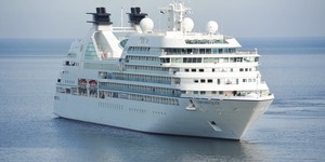 read about How to stay healthy while cruising