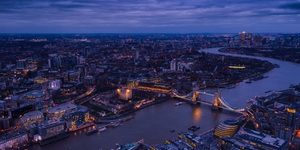 read about Tips for Visiting London on a Budget