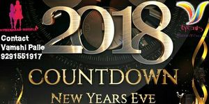 read about New Year Eve Events from The land of Nawabs - Hyderabad