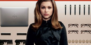 read about Sophie Cookson High Definition Image in Kingsman: The Golden Circle