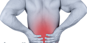 read about Low Back Pain : It Is Back Again