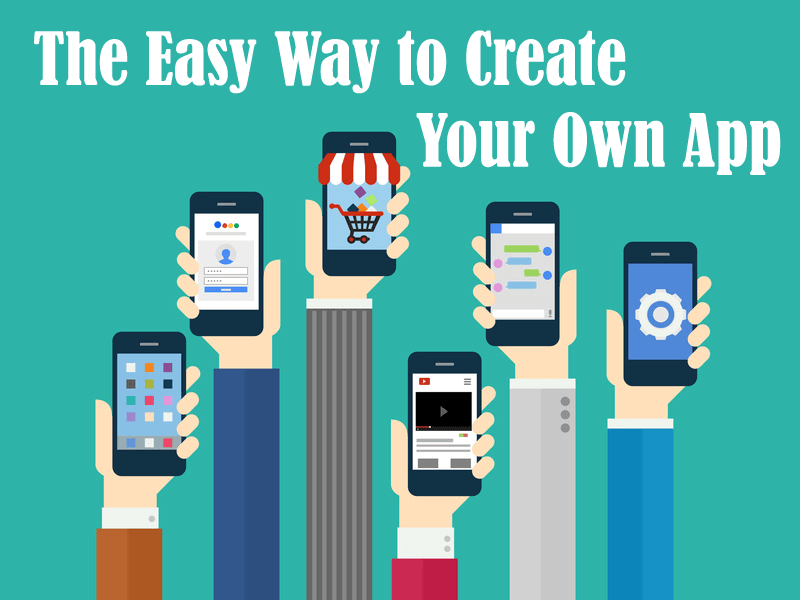The 18 best app makers to create your own mobile app solutioingenieria Image collections