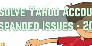 read about Resolve Yahoo email account suspended issue - 2018   Easy Way!!!