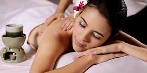read about Types of massage and their health benefits.
