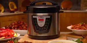 read about How to find a good pressure cooker