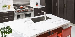 read about Choosing The Right Worktop for Your Kitchen