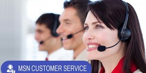 read about msn contact number