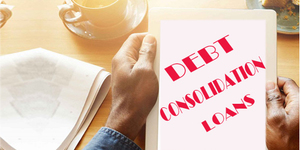 read about How Debt Consolidation Loans UK improve your bad credit score ?