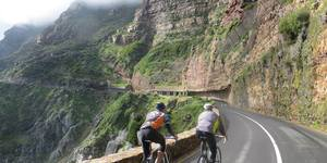read about Cycling Tour Experience begins with a Bike Hire in Cape Town