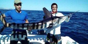 How To Make Your First Fishing Trip In Cabo San Lucas With Safe?