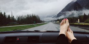 Which Essential Things Must Be With You On A Long Drive