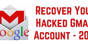 read about Wanna Recover Your Hacked Gmail Account? You Must Check It Out!!!