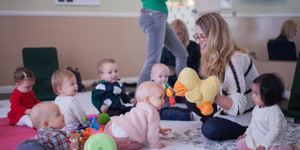 read about 5 Best Reasons to Join Parenting Classes at Little Knights Los Angeles