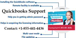 read about What are the Benefits of QuickBooks Point of Sale Support System?