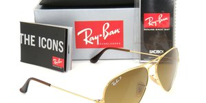 read about Ray Ban sunglasses is not hidden from anybody