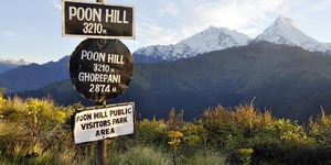 read about Poon Hill Trekking