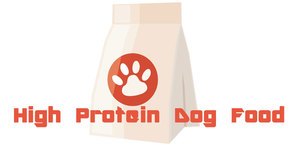 read about High Protein Dog Food