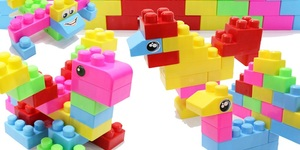 read about How Can Children Develop Their Skills By Playing With Block Toys