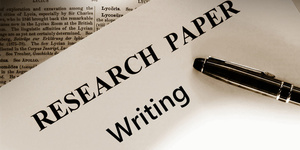 read about What Are The Considerations In Writing A Good Research Paper Nowadays