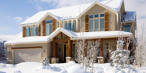 read about Tips for Maintaining Your Home's Exterior this Winter Season