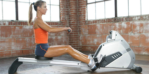 read about How Does One Stand To Benefit From The Installation Of Rowing Machine
