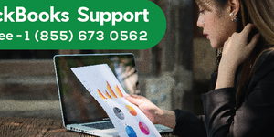 read about QuickBooks Support To Change Accounting Landscape For Good