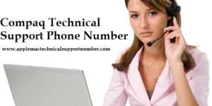 read about Avail Help from Compaq Technical Support Phone Number +1-800-439-2178