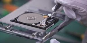 data recovery external hard drive