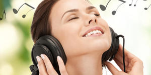 Top 5 Benefits of Listening to Music
