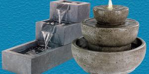 Pond Fountains 101