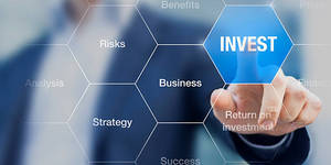Three Best investment banks in Dubai