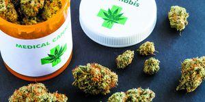 read about Astounding of Medical Marijuana On Human Health