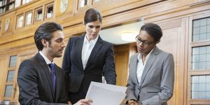 read about What Are The Things To Keep In Mind While Consulting A Lawyer