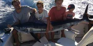 Simple tips to catch a Marlin in a Cabo San Lucas Fishing Trip