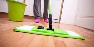 What Is The Vital Importance Of Cleaning Solutions For A Household